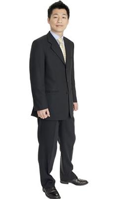 J.K.Goodman(ジェイ.ケイ.グッドマン)